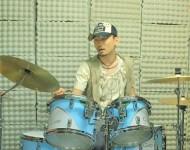 drum アー写